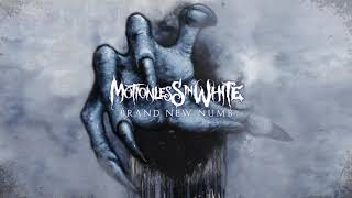 motionless in white brand new numb official audio