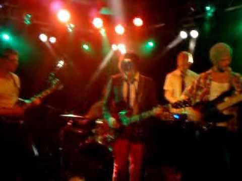 Vanessa - Live @ Nalen 15-05-2010 Part 2/3
