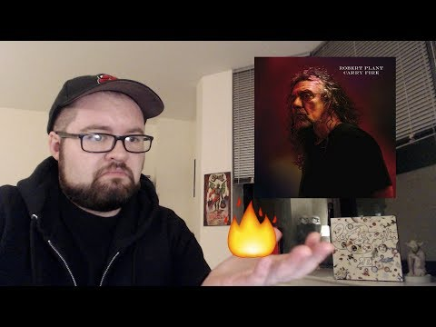 Robert Plant - Carry Fire | Album Review