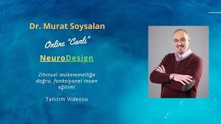 NeuroDesign Tanıtım Videosu