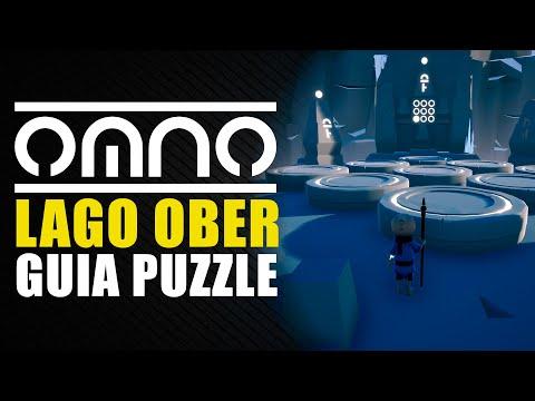 Omno - Puzzle Lago OBER