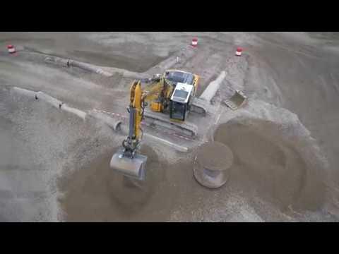 Chevron Clarity® Synthetic Hydraulic Oils: Excavator Operator Testimonial