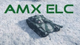 World of Tanks: ELC AMX vs Löwe - Funversion;-)