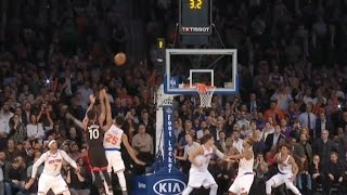 Top 10 NBA Plays of the Night: 02.27.17