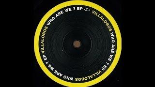 Ricardo Villalobos feat. Alog - Buffalo Demon