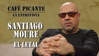 SANTIAGO MOURE EL LETAL EN CAFÉ PI...