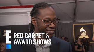 """Would 2 Chainz Ever Be on """"The Bachelor""""? 