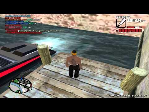 คลิปแกล้งคน เล่น GTA  ออนไลน์ ครั้งแรก