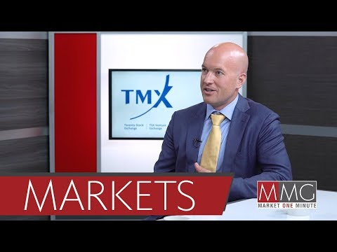 Financing activity on the TSX Venture Exchange growing across all sectors