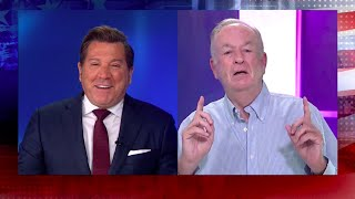 O'Reilly, Eric Bolling Opine on Impeachment