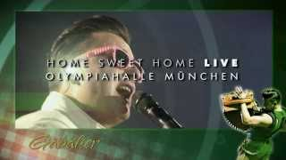 Andreas Gabalier - Home Sweet Home - Live aus der Olympiahalle München (official TV Spot)