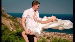 Свадьба Сергея и Натальи в Греции