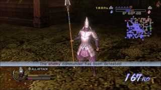 Let's Play Together Samurai Warriors 2 Empires Part 07