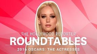 Jennifer Lawrence's First Sex Scene
