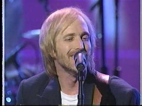 Tom Petty and the Heartbreakers - MTV Video Music Awards (1994)