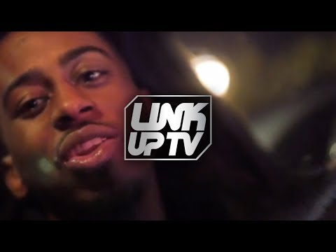 Pauly Da Capo - All Star Weekend Freestyle [Music Video] | Link Up TV
