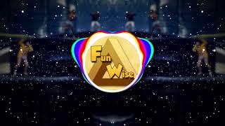 LAEKO ft. FUNWISE - PRENDS MA CHAINE (INSTRUMENTAL)