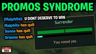 PROMOs SYNDROME | Why Does This Always Happen In Promos...