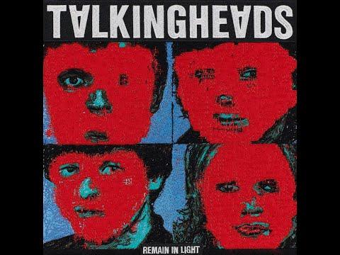 T̲alking H̲e̲ads - R̲e̲main In L̲ight (Full Album) 1980