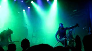 Mortiis - Way Too Wicked Live @ Tivoli Utrecht