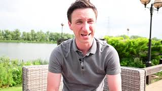 EXCLUSIVE INTERVIEW | Stuart Maynard - Pre-Season Update