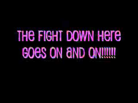 Avenged Sevenfold-Crossroads(lyrics)