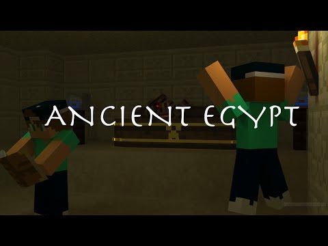 Ancient Egyptian Adventure!
