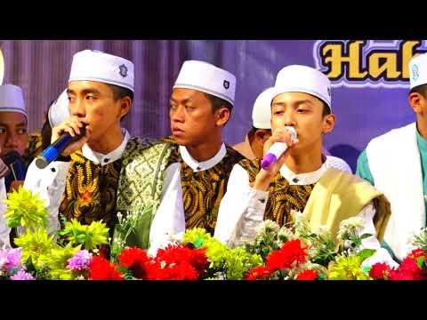 GUS AZMI - ANNABI SOLLU ALAIH (RAW Version) Mp3