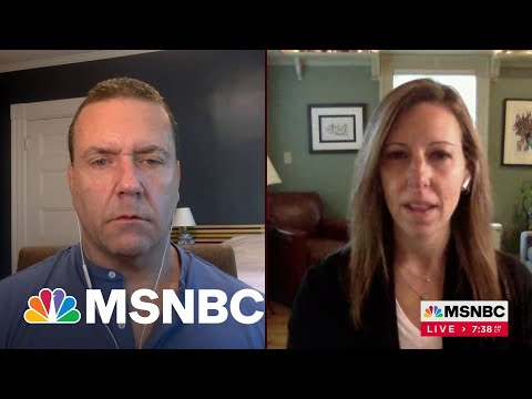 'DBT For Dummies' Offers Insights On Dialectical Behavioral Therapy | Morning Joe | MSNBC