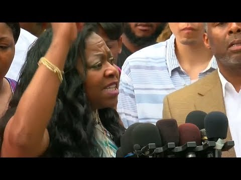 Mother of Philando Castile outraged over Yanez verdict