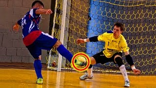 Most Humiliating Skills & Goals ● Futsal ● #5