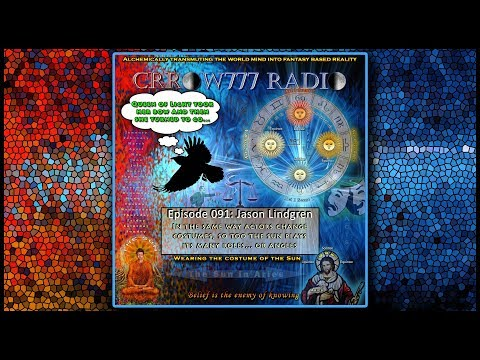 091 The Sun is Always in Fashion - Astrotheology = Alchemy = Nature