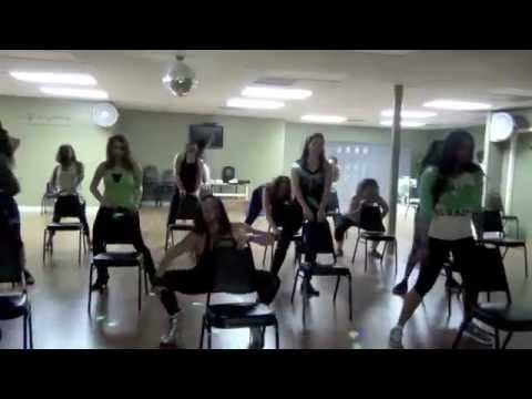 Tara Romano Dance Fitness Tone And Tease ® Burnin Up Jessie J