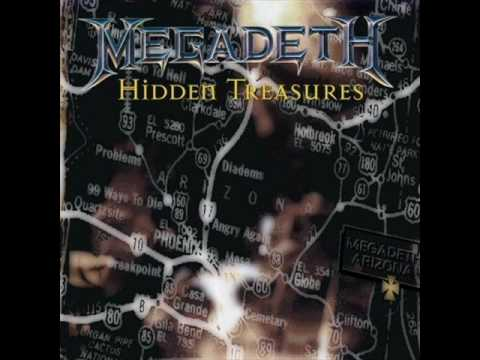 Megadeth  No More Mr Nice Guy