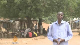 Children dieing of lead poisoning in Nigeria