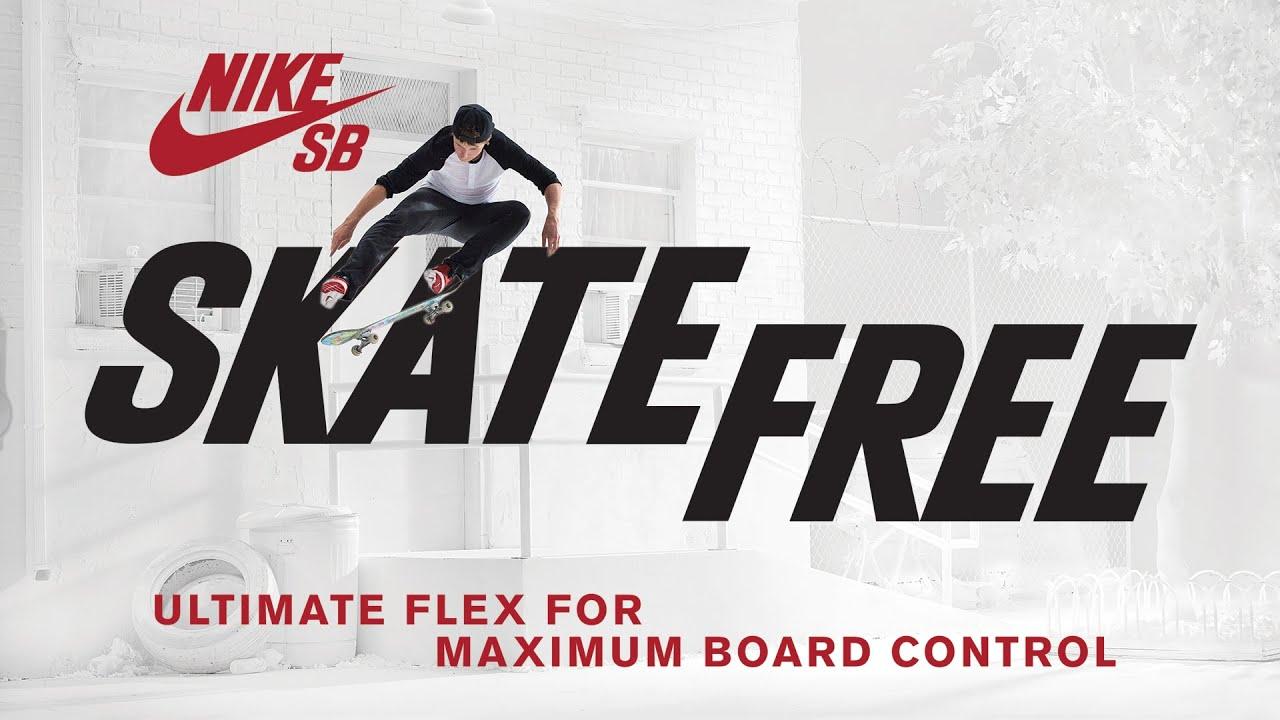 Nike Free Sb With Sean Malto And Shane O Neill Youtube