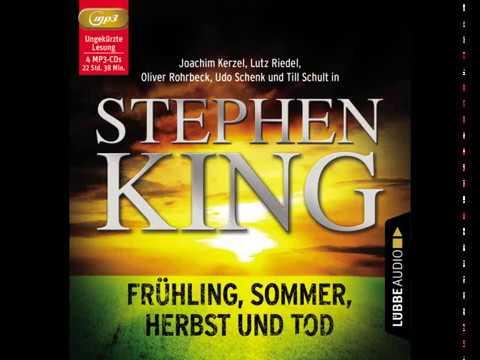 Frühling, Sommer, Herbst und Tod YouTube Hörbuch Trailer auf Deutsch