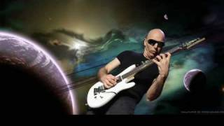 Joe Satriani - Searching (Studio Version)