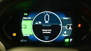 Chevy Bolt: True Winter Range!