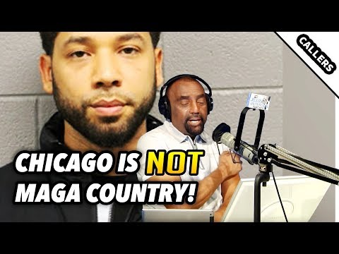 """Illinois Votes 80% Democrat, This Is NOT MAGA Country!"""