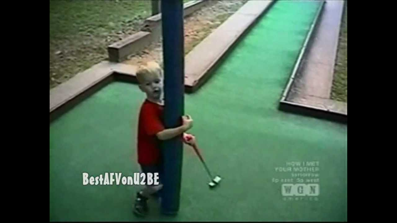 Watch Americas Funniest Home Videos - FLAILING Into the