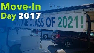 Fgcu Move-in Day 2017
