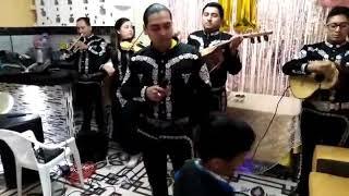Mariachi Inolvidable (Gema) bolero