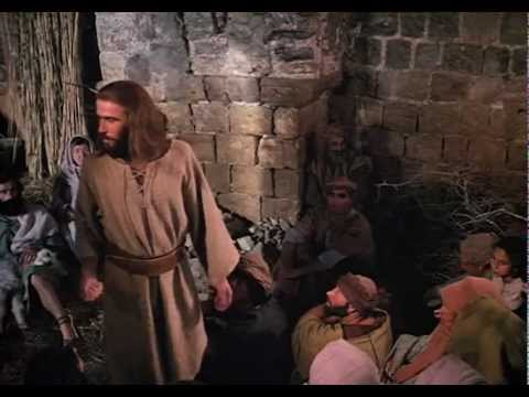 Berättelsen om Jesus för barn - Svenska/Ruotsi språk The Story of Jesus for Children - Swedish