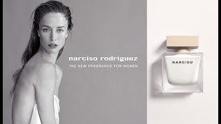 Narciso Rodriguez for Women EDP (2014)