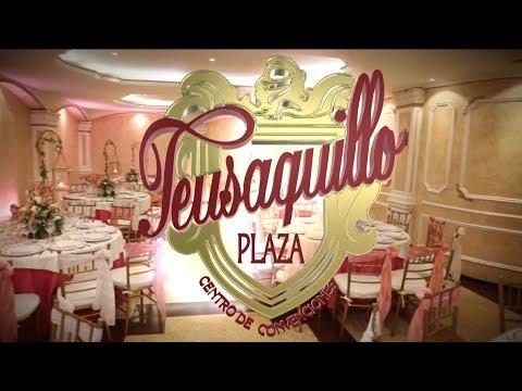 Teusaquillo Plaza Centro de Convenciones y Recepciones