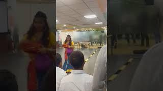 Delhi Shehar Me Mahro Ghaghro Jo Ghumyo