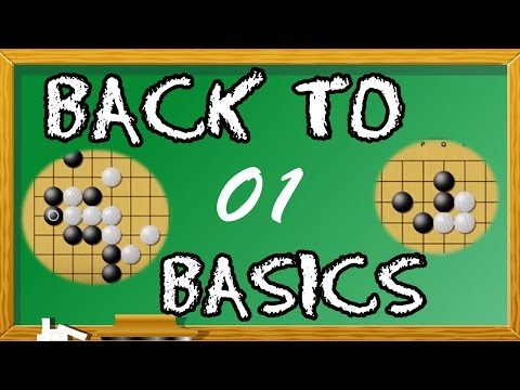 Dwyrin's Back to Basics - 01 - Fundamental Play