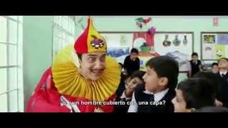 Bum Bum Bole - Taare Zameen Par (Sub español) FULL HD 1920x1080 Aamir Khan