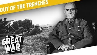 Trench Mortars - German Double Standards - Hughes' Shovel I OUT OF THE TRENCHES